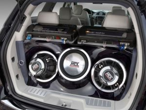Car Audio | Try Me Any Parts & Auto Glass | You Need It, We Have It