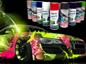 Paints & Sprays | Try Me Any Parts & Auto Glass | You Need It, We Have It