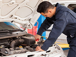 Professional Car Service | Try Me Any Parts & Auto Glass