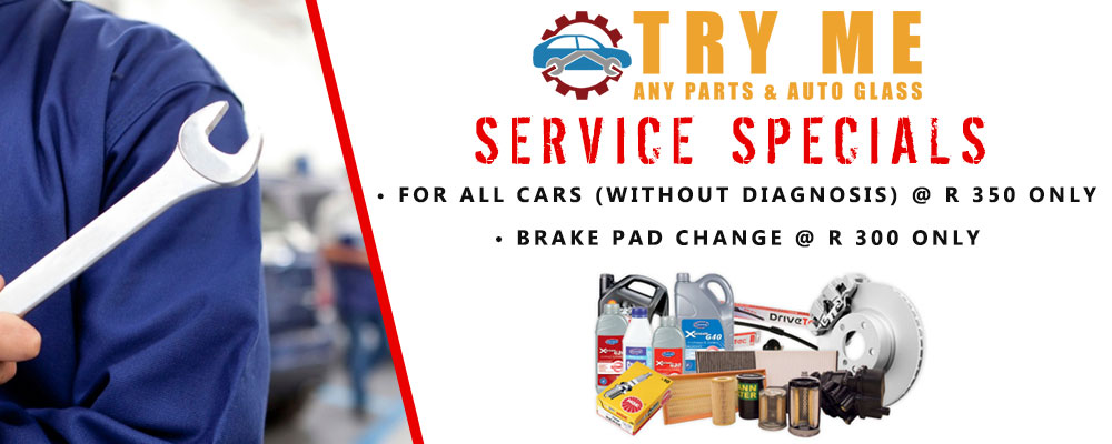 Upington Car Service Specials | Try Me Any Parts & Auto Glass | You Need It, We Have It